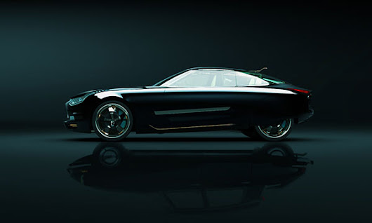 DS21 Renaissance - Concept Car by Slimane Toubal » Yanko Design