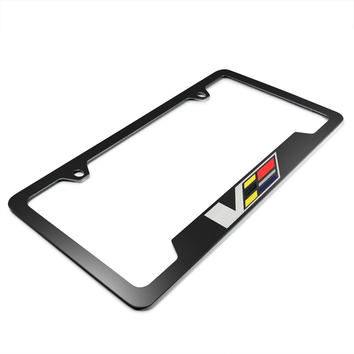 License Plate Frame Cadillac Parts Performance Accessories And