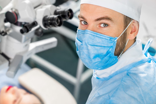 Ease Your Worry and Find Out What to Expect in a Cataract Surgery