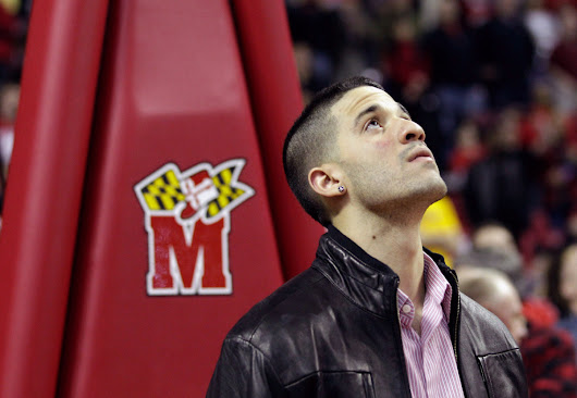 For Greivis Vasquez, his time in Maryland was nirvana: Arthur | Toronto Star