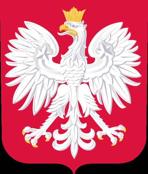 File:Herb Polski.svg
