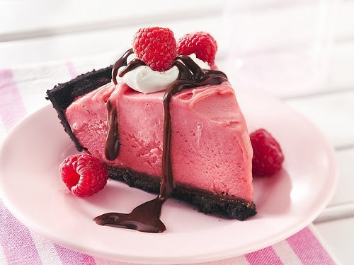 aa strawberry sorbet
