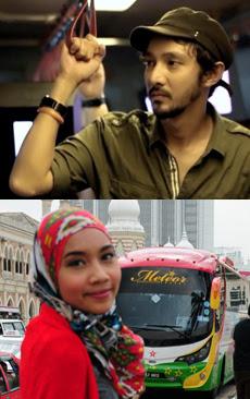 Yuna & Qi Razali Berduet Untuk OST Filem Pertama Arahan Bront Palarae