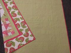 Jessie's quilt