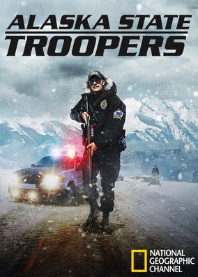 Alaska State Troopers - Season 2