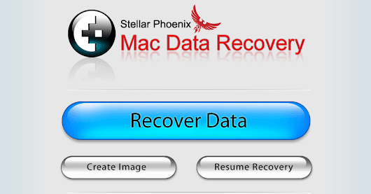 Mac Data Recovery Software to Recover Lost and Deleted Data