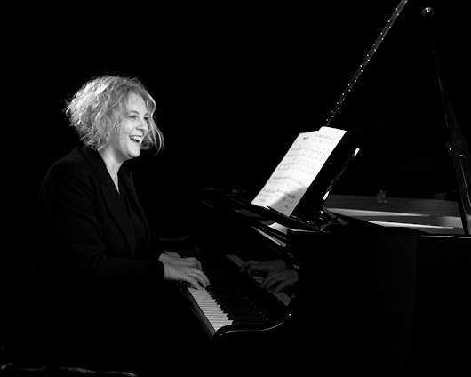 Black Mountain Jazz: Wendy Kirkland