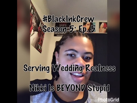 Weekly Share: Black Ink Crew (Season 5) Episodes 5 and 6 Recaps
