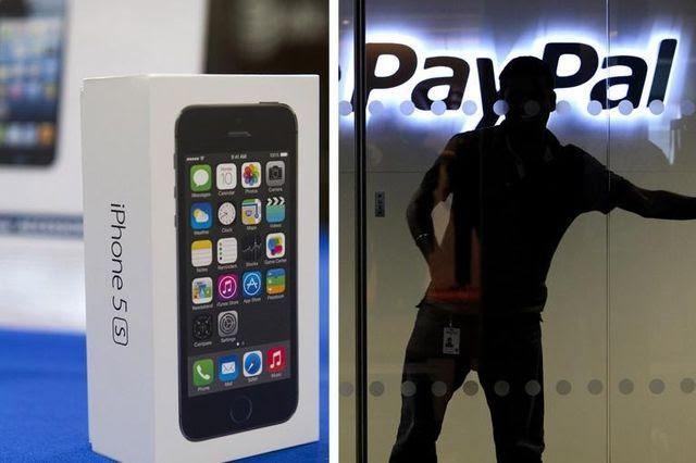 Ebay Mit Paypal Verknüpfen