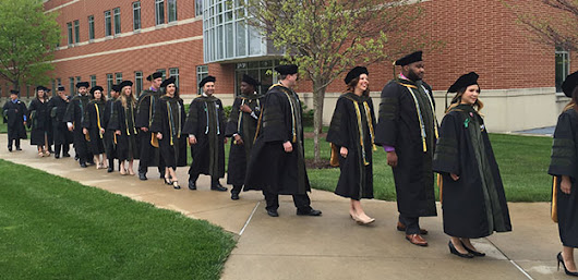 Manchester University Commencement is May 20, 2017