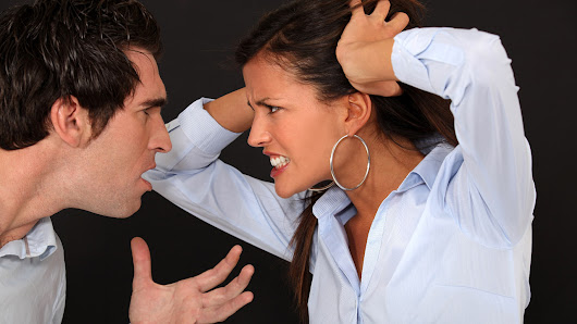 Emotional Abuse: The Invisible Marriage Killer - Article by ...
