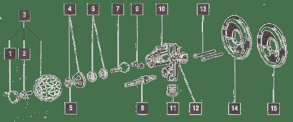 Install Delta Faucet Knob Diagram Toyskidsco