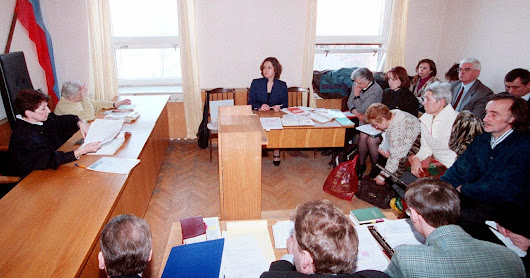 Russia seeks to declare Jehovah's Witnesses an extremist group