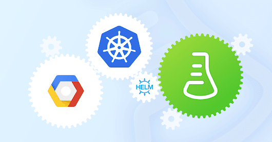 The Kubernetes Journey from Research to Production at Presslabs
