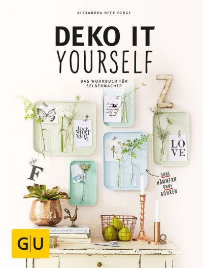 Zeit für Neues: Deko it yourself