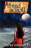 The Third Scroll (mass Market Paperback)