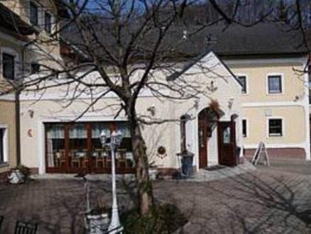 Gasthof Pöchhacker Reviews