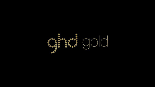 Introducing ghd gold styler