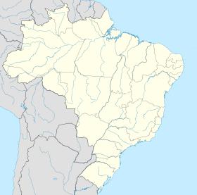 Baixa Grande está localizado em: Brasil