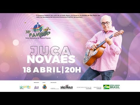 """FAMPOP 2021: """"Mar de Purpurina"""" leva o premio de melhor música. """"Século Algum"""" leva, Melhor Avareense e Prêmio Popular"""