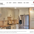 Web Design in Arlington Heights for Contractor: Cardinal Now