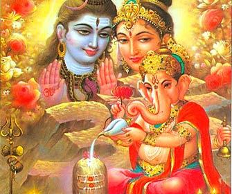 Legends of Load Ganesha