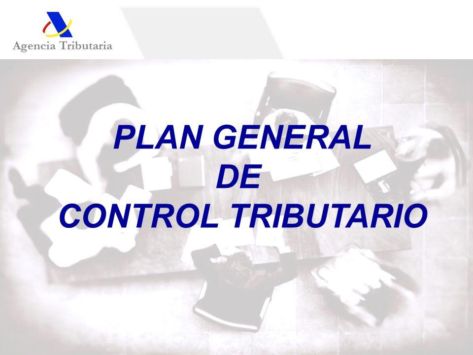 Resultado de imagen de LÍNEAS DE ACTUACIÓN DEL PLAN DE CONTROL TRIBUTARIO 2017