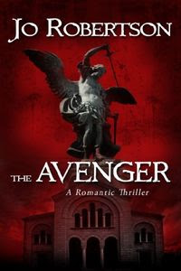 The Avenger by Jo Robertson