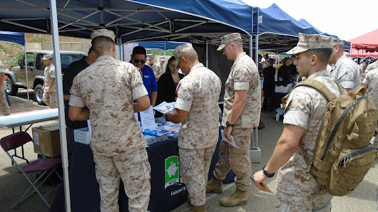 5 Tips to Manage Debt While You're in the Military - San Diego Financial Literacy Center