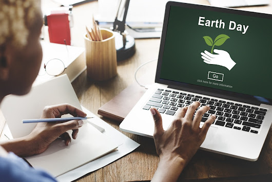 Earth Day 2017: Sustainability Tips for the Workplace