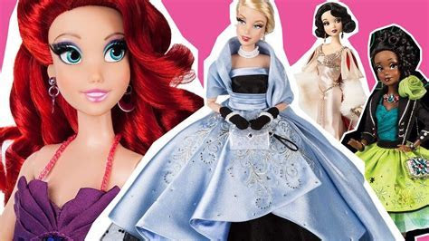 Disney Designer Collection Premiere Series ? New Disney