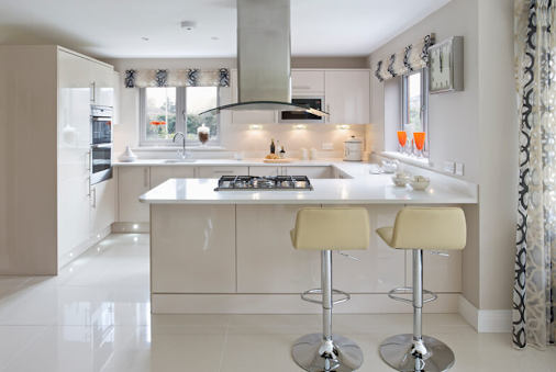Pros and Cons of G Shaped Kitchen! #Kitchen #Gshaped #Kitchenlayout #room #apartments #flats #monday...
