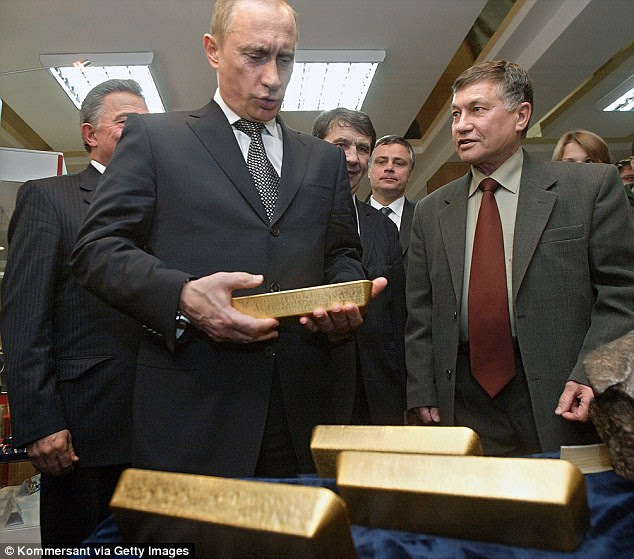 During his nearly two decades in power, Vladimir Putin's net worth has been widely speculated, with the former KGB agent likely having assets in real estate and company holdings
