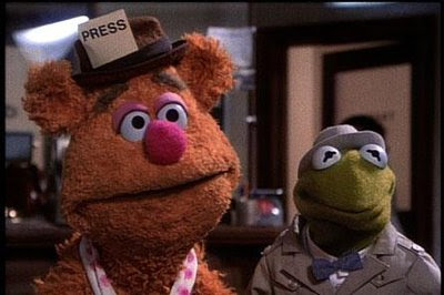 Why Kermit the Frog isn't your favorite Muppet