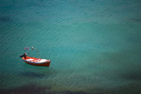 images sea water ocean boat wave solitude