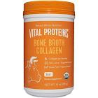 Vital Proteins Beef Bone Broth Collagen - 10 oz