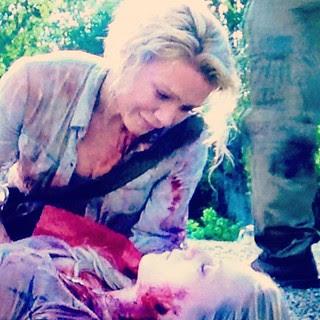 Episode 5 The Walking Dead