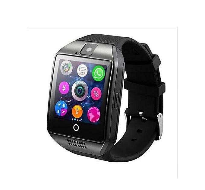 Watch q18 manual smart - Smart Watch Phone User