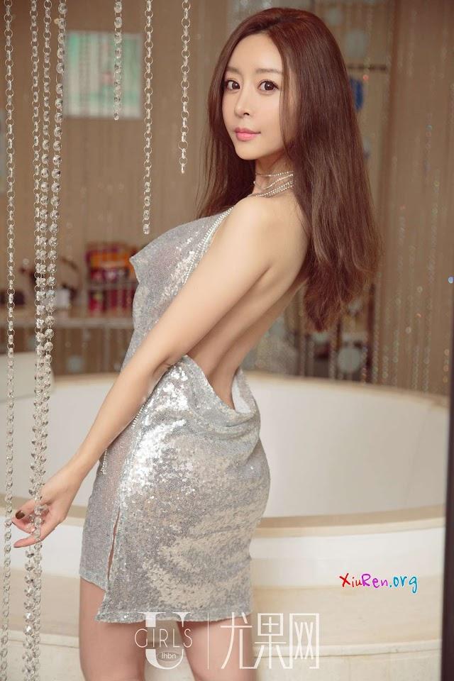 Ugirls Vol.310 颜忆霖 Yan Yi Lin 65P