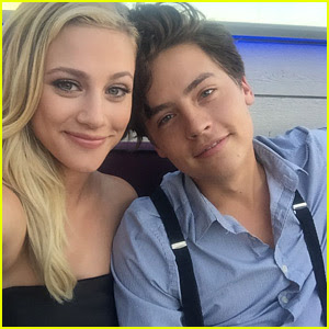 Cole Sprouse's Rumored Girlfriend Lili Reinhart Wishes Him a Happy Birthday on Instagram!