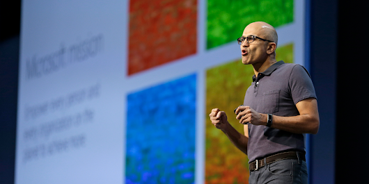 Microsoft is revitalizing a failed idea to take on Google's Chromebooks