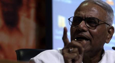 Jay Shah episode: BJP has lost its high moral ground, says Yashwant Sinha