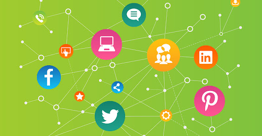 3 Ways Social Media Data Can Be Your Link to Future Trends