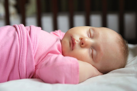 How to Promote Safe Sleep for Your Infant