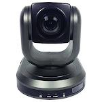 HuddleCamHD USB Video Conferencing Cameras - PTZ Cameras for Zoom Video Conferencing and More (20X (Gray))
