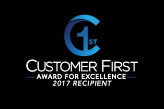 Woodbridge Area Dodge Dealership Receives Customer First Award of Excellence