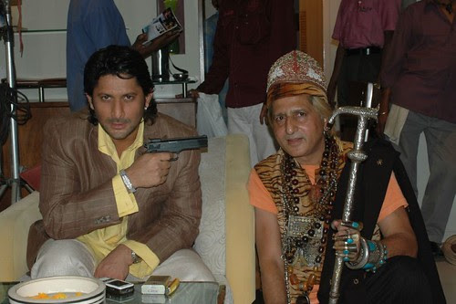 Lage Raho Firoze Bhai by firoze shakir photographerno1
