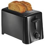 Proctor Silex - 2-Slice Toaster - Black