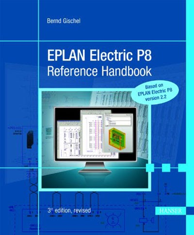 we-make-beauty-coupon: Bernd Gischel, EPLAN Electric P8 Reference