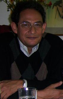 Español: Imagen de Sergio Aguayo Quezada